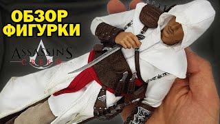 Ассасин Альтаир ибн Ла Ахад из игры Assassin's Creed - коллекционная фигурка в масштабе 1/6