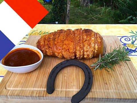meillieur-recette-de-jambon-au-barbecue,-sauce-bbq-à-l'ananas