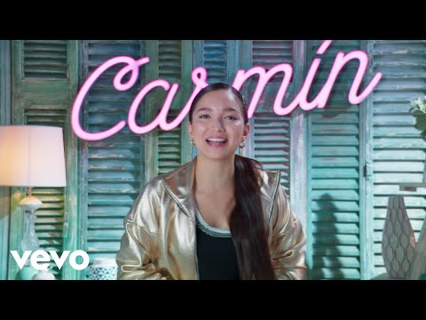 Jandino, Carmín Laguardia - Thumbs Up (#CarminSing)