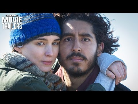Thumbnail: LION Trailer | Dev Patel tries to find his way home in the inspirational true story