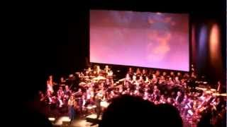 Distant Worlds 25th Anniversary Chicago (FF XIV Answers *Ft. Susan Calloway*)