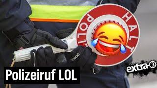 Querdenken-Demo in Stuttgart – Das Versagen der Polizei