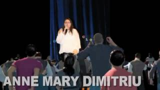 Bran Music Fest 2017 - ANNE MARY DIMITRIU