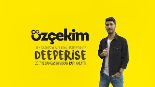 Ünlü DJ Deeperise ile Röportaj Yaptık Video