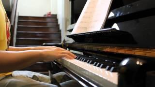 [PianoCover]ที่คิดถึงเพราะรักเธอใช่ไหม ByCirclet