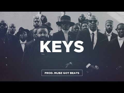 "(Free) Future Type Beat - ""Keys"" Feat Young Thug Instrumental 