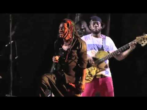 Banlieuz'art -Vivendi Festival Conakry
