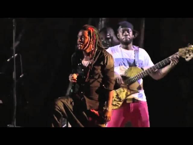 Banlieuz'art -Vivendi Festival Conakry #1