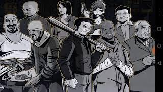 Grand Theft Auto III #9 - Van heist (mobile letsplay)