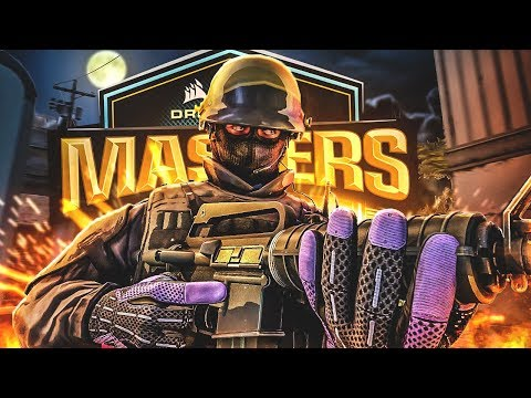 CS:GO - DreamHack Masters Marseille 2018 (FRAGMOVIE)