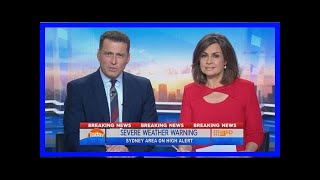 Video lisa wilkinson quits today show on channel nine, joins the project on ten download MP3, 3GP, MP4, WEBM, AVI, FLV November 2017