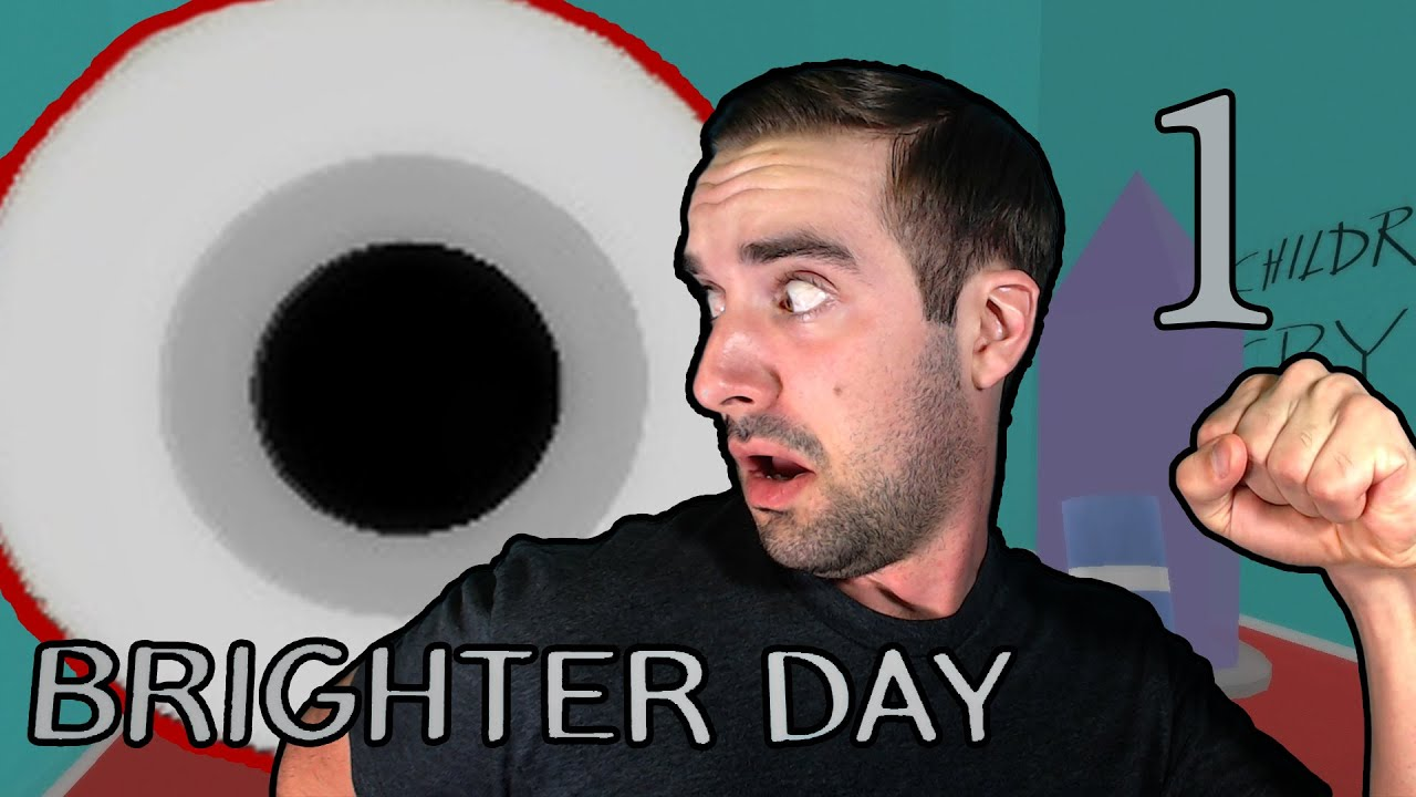 brighter day indie game