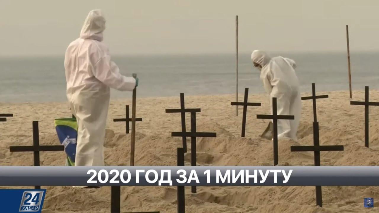 Прогнозы на 2021 год: политика, спорт, медицина, космос | МИР ЗА НЕДЕЛЮ