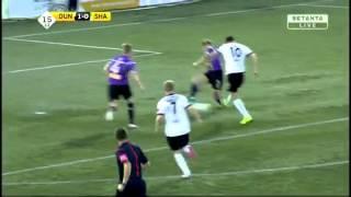 Dundalk FC vs Shamrock Rovers 1-0 Finn