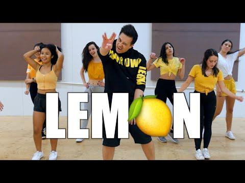 Free Download Lemon - N.e.r.d & Rihanna Ft. Drake & Pharrell Dance Choreography | Jayden Rodrigues Mp3 dan Mp4