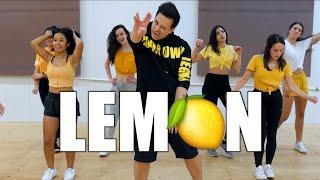 LEMON - N.E.R.D & Rihanna ft. Drake & Pharrell Dance Choreography | Jayden Rodrigues
