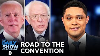 Road to the Convention | The Daily Show