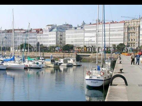 Real Club Náutico de La Coruña, A Coruña, Galicia, Spain, Europe