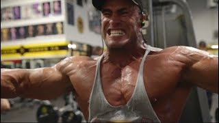 10 DAYS OUT FROM AMATEUR MR OLYMPIA IN VEGAS | CHEST DAY