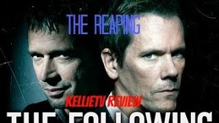 The Following Season 2 Episode 13: The Reaping Recap/Review