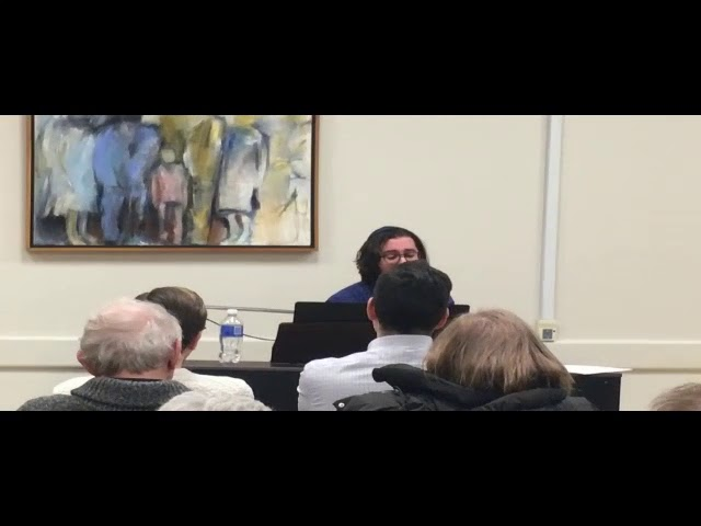 Rabbi Matthew Leibl compilation