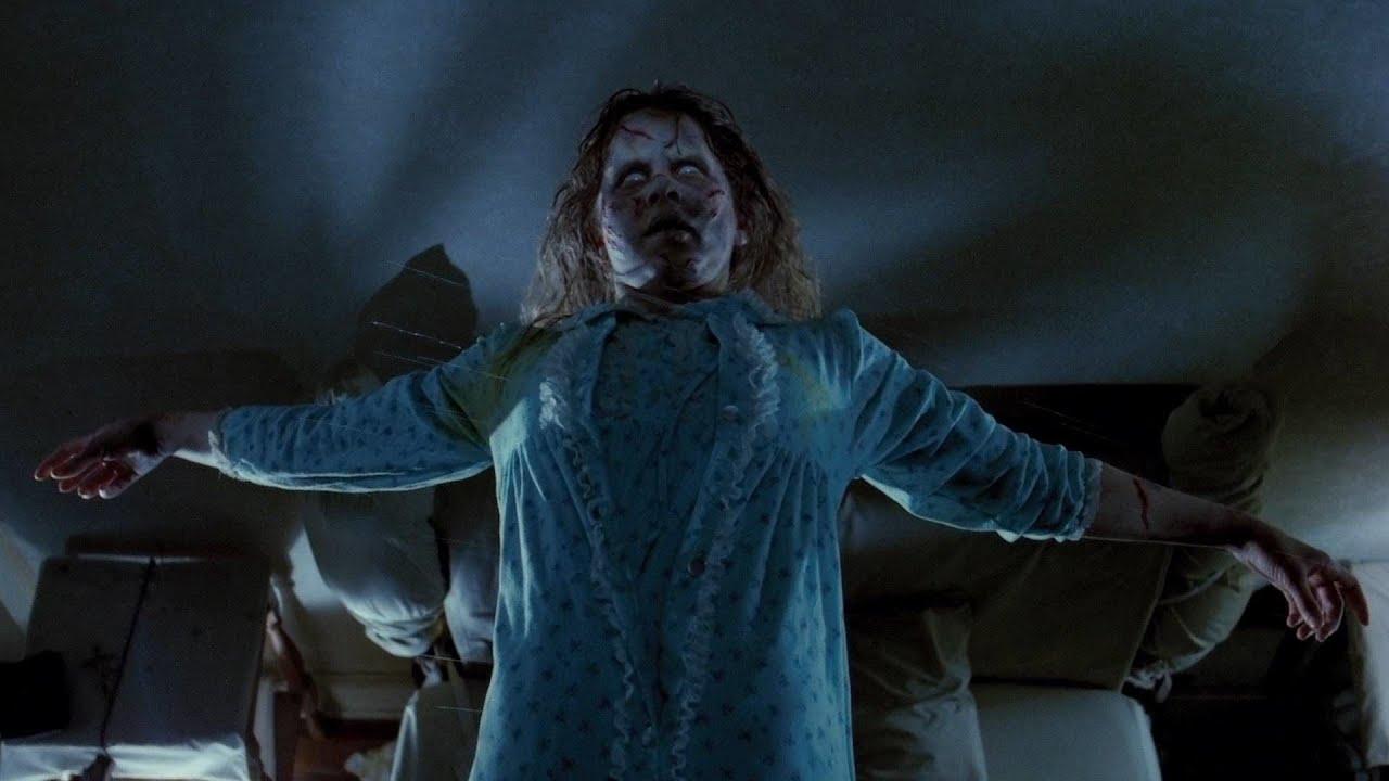 Αποτέλεσμα εικόνας για exorcist 1973