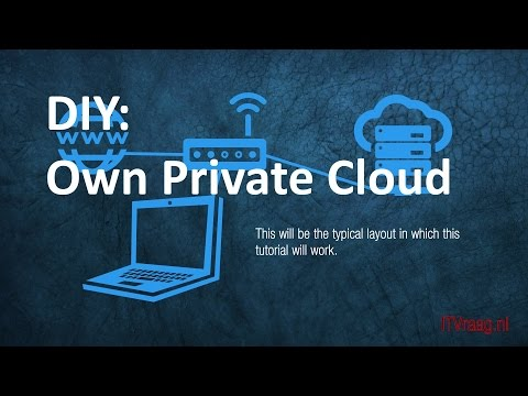 DIY: Private Cloud Storage With NAS4Free & ownCloud