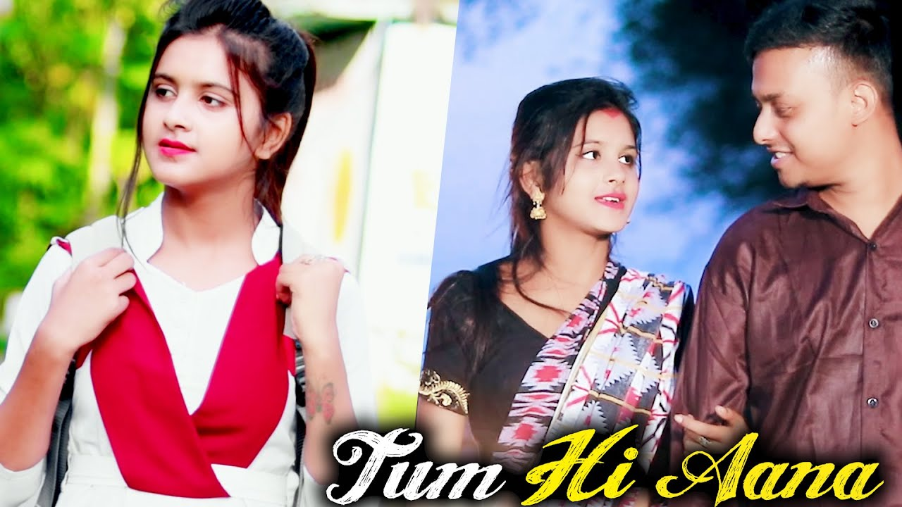 Tum Hi Aana | Marjaavaan | Heart Touching Video | School Love | latest Hindi Song 2019 | Ft. Pallabi