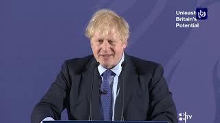 الاتحاد الأوروبي يعرض شروطه لإبرام اتفاق تجاري على لندن الرافضة لفرض قواعد أوروبية - (3/2/2020)