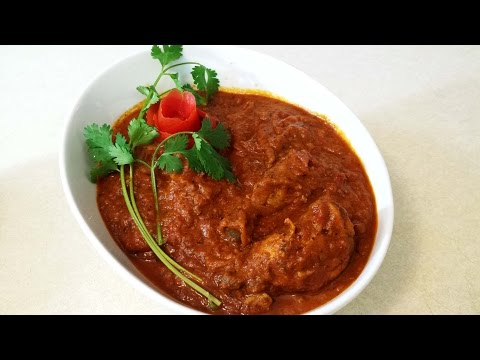 Tomato Chicken| Chicken Curry With Tomato Gravy| Indian Style