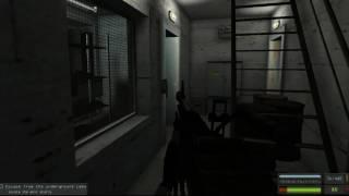 Devastation - First Level Gameplay - PC (2003)