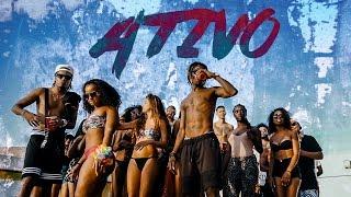 Deedz B - Ativo (Videoclip Oficial HD)