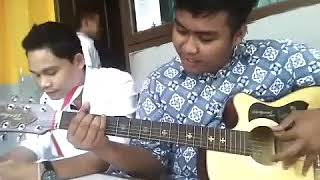 Download Titip rindu buat ayah cover by nandar endut