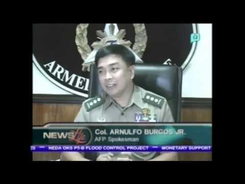 AFP: No marine deployment in Kalayaan island