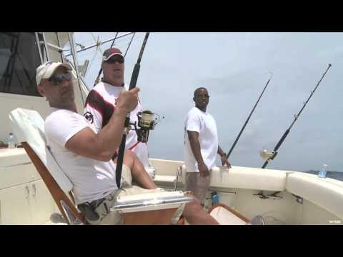 Fish TV - Antigua - 2012