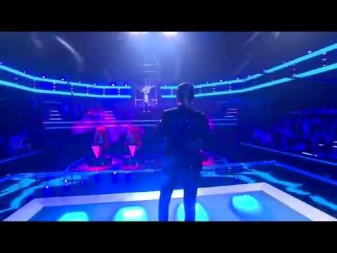 The Voice Thailand - ต้าร์ - โบว์รักสีดำ - 16 Nov 2014