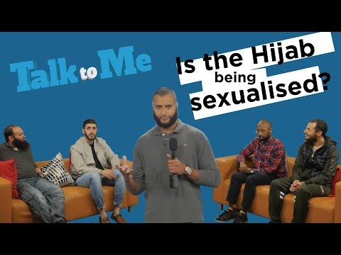 Talk to Me - Episode 02 - The Hijab