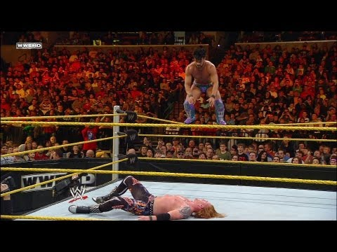 WWE NXT - December 28, 2011