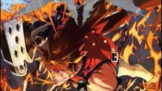 "Guilty Gear Xrd -SIGN- ""Big Blast Sonic"" Remix"