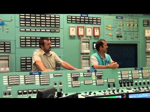 Nuclear Power Plant Simulator-P1, Mo phong nha may hat nhan