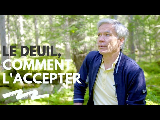 Le deuil - Paul Pyronnet