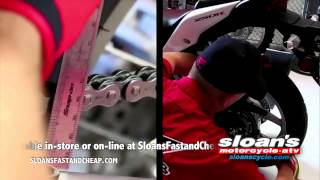 Maintenance: Motorcycle Tires
