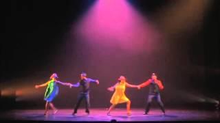 Jikijela JC  kofifi dance