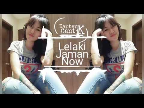 LAGU JOGET DJ TERBARU 2K19 - DJ LELAKI JAMAN NOW