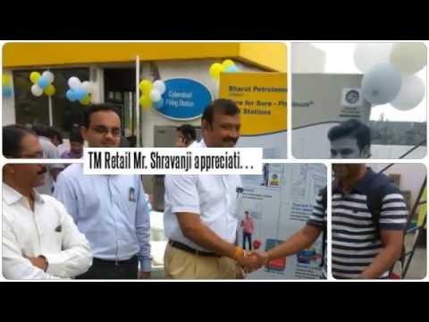 BPCL - www.bharatpetroleum.com - PFS Platinum Hyderabad
