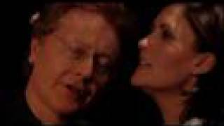 karen matheson with paul brady ae fond kiss