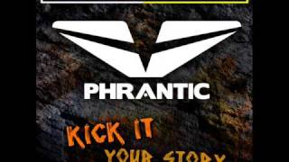 THER 017 Phrantic - Kick It