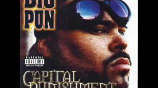 Big Pun - Beware High Quality  Lyrics
