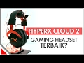 HyperX Cloud 2 Indonesia Review