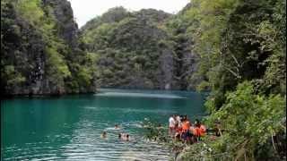 Coron Palawan Tours - TravelOnline TV